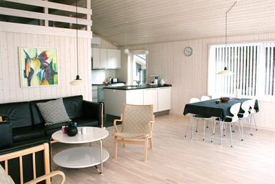 Holiday home, 13-0295, Saltum