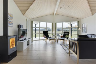 Holiday home, 13-0299, Saltum