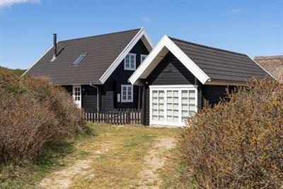 Holiday home, 13-0300, Saltum