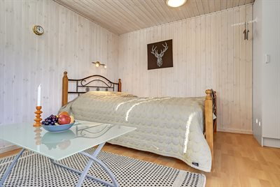 Holiday home, 13-0302, Saltum