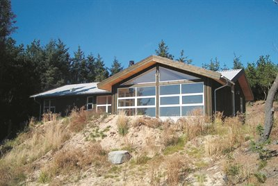 Holiday home, 13-0319, Saltum
