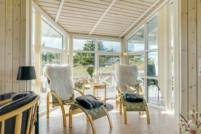 Holiday home, 13-0320, Saltum