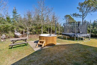 Holiday home, 13-0321, Saltum