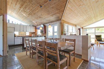 Holiday home, 13-0345, Saltum
