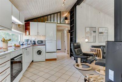 Holiday home, 13-0349, Saltum