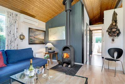 Holiday home, 13-0356, Saltum