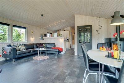 Holiday home, 13-0360, Saltum