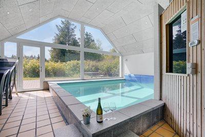 Holiday home, 13-0366, Saltum