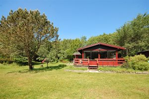 Ferienhaus, 13-0369, Saltum