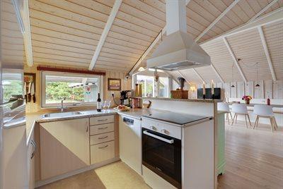 Holiday home, 13-0376, Saltum