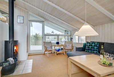 Holiday home, 13-0379, Saltum
