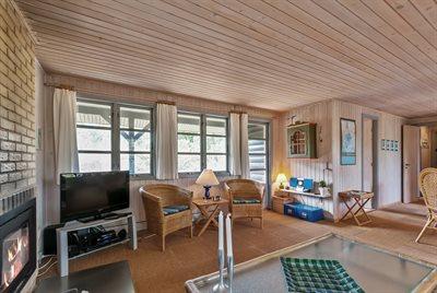 Holiday home, 13-0383, Saltum