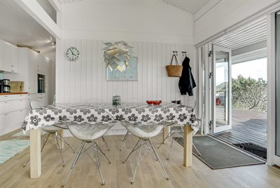 Holiday home, 13-0385, Saltum