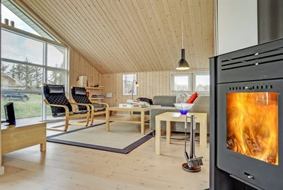 Holiday home, 13-0387, Saltum