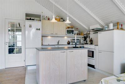 Holiday home, 13-0391, Saltum