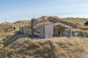 Holiday home, 13-0396, Blokhus