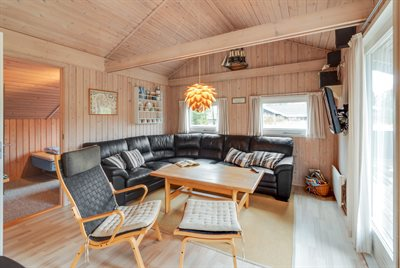 Holiday home, 14-0132, Blokhus