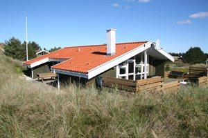 Vakantiehuis, 14-0224, Blokhus