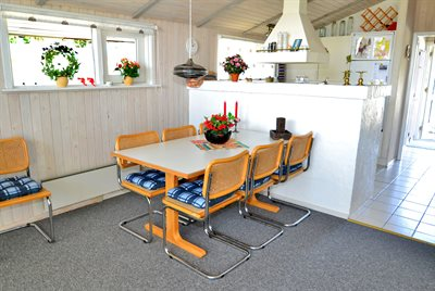 Holiday home, 14-0224, Blokhus