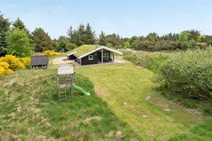 Sommerhus, 14-0253, Blokhus