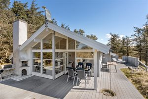 Holiday home, 14-0295, Blokhus