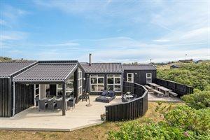 Stuga, 14-0323, Blokhus