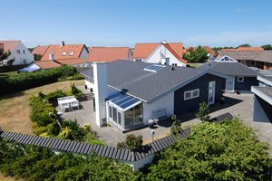 Holiday home, 14-0440, Blokhus