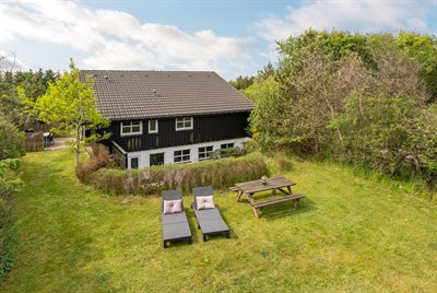 Holiday home, 14-0455, Blokhus