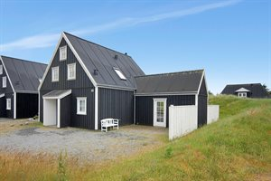 Holiday home in a holiday village, 14-0507, Blokhus