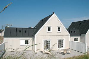 Holiday home in a holiday village, 14-0509, Blokhus