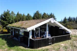 Holiday home, 14-0541, Blokhus