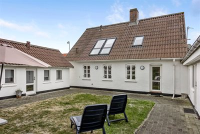 Holiday home, 14-0546, Blokhus