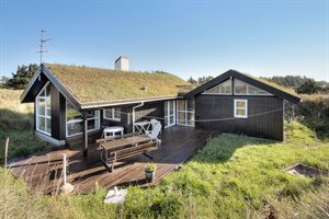 Holiday home, 14-0562, Blokhus