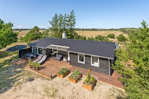 Holiday home, 14-0569, Blokhus