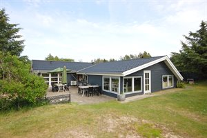 Holiday home, 14-0570, Blokhus