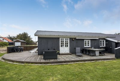 Holiday home, 14-0578, Blokhus
