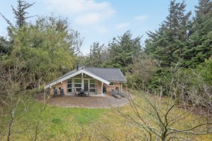 Holiday home, 14-0589, Blokhus