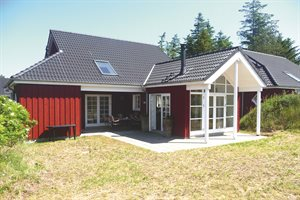 Sommerhus, 14-0590, Blokhus