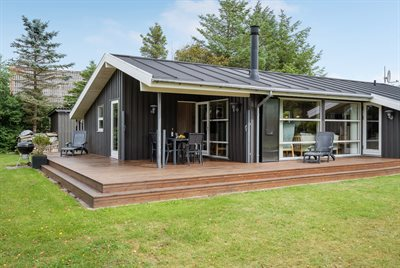 Holiday home, 14-0591, Blokhus