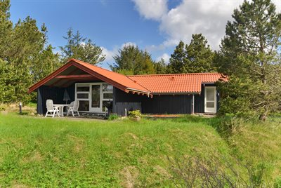 Holiday home, 14-0597, Blokhus