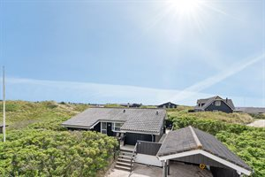 Holiday home, 14-0600, Blokhus