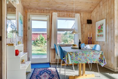 Holiday home, 14-0620, Blokhus