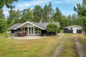 Holiday home, 14-0624, Blokhus