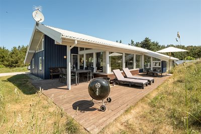 Holiday home, 14-0627, Blokhus