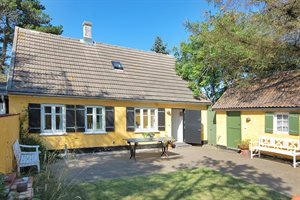 Holiday home, 14-0636, Blokhus