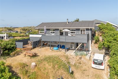 Holiday home, 14-0645, Blokhus