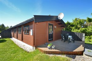 Holiday home, 14-0649, Blokhus