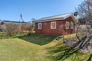 Holiday home, 14-0655, Blokhus