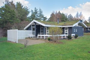 Holiday home, 14-0683, Blokhus