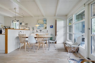 Holiday home, 14-0687, Blokhus